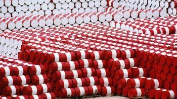 Hoa Kỳ: Bán đấu giá 20 triệu thùng dầu