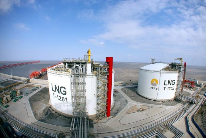 Công nghệ thu giữ carbon cải thiện đáng kể triển vọng LNG