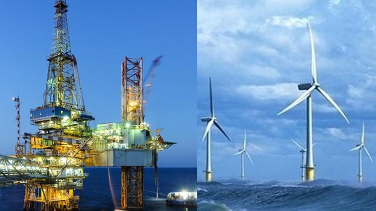 Shell cam kết cung cấp năng lượng cho nền tảng ngoài khơi Malaysia