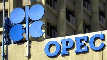 OPEC+ dự báo tăng trưởng nhu cầu dầu năm 2022
