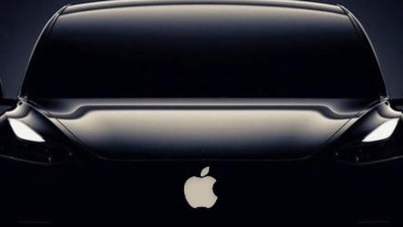 Apple sẽ tung ra thị trường chiếc xe điện đầu tiên?