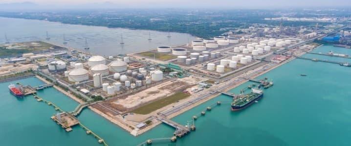Nhập khẩu dầu của Trung Quốc tăng trở lại vào tháng 8