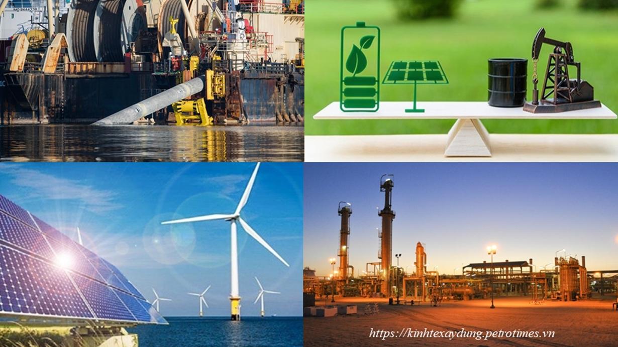 Nhìn lại thị trường năng lượng thế giới tuần qua (6/9 - 11/9)