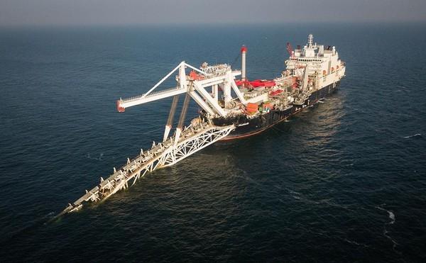 Uẩn khúc quanh xung đột đường ống Nord Stream 2