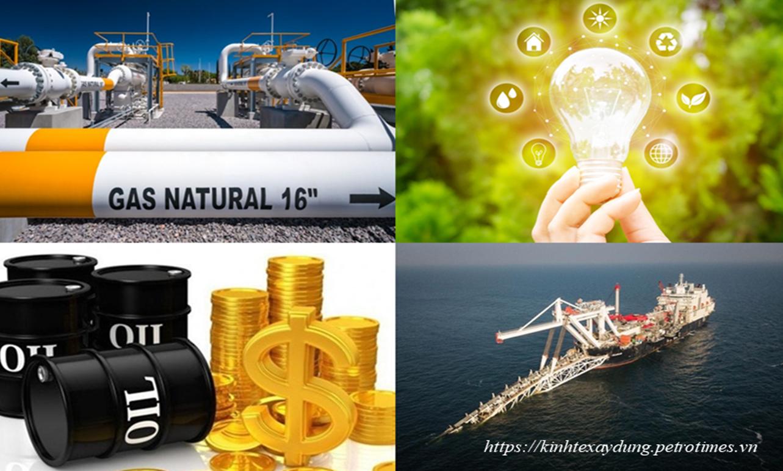 Nhìn lại thị trường năng lượng thế giới tuần qua (13/9 - 18/9)