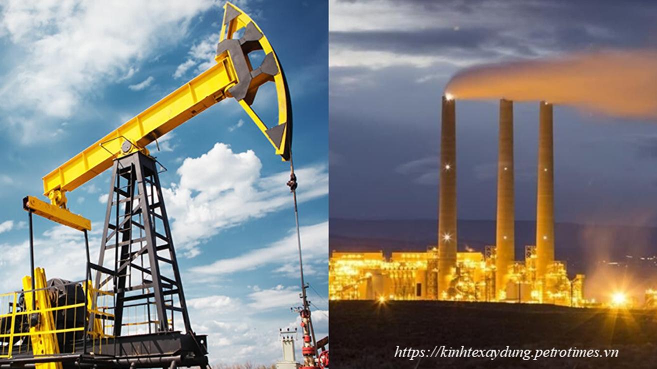 Giá dầu và khí đốt tự nhiên ảnh hưởng lớn đến nền kinh tế