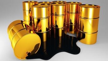 Hoa Kỳ: Tồn kho dầu thô giảm chốt giá dầu WTI lên mức kỷ lục