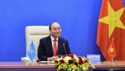 Phiên thảo luận mở cấp cao của Hội đồng Bảo an Liên hợp quốc về Hợp tác giữa Liên hợp quốc và Liên minh châu Phi