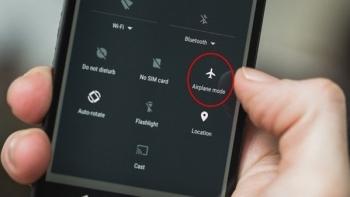 5 lợi ích không ngờ khi sử dụng chế độ máy bay của điện thoại