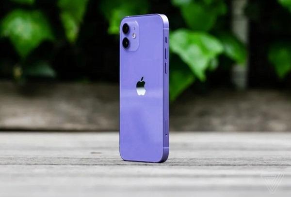 Điểm đặc biệt của iPhone 12 màu tím gây sốt ngay sau khi vừa ra mắt
