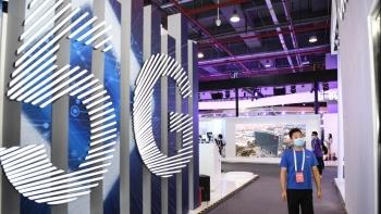Trung Quốc: Ngành công nghiệp 5G tạo ra sản lượng kinh tế trực tiếp khổng lồ