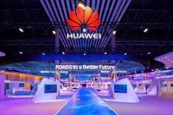 Huawei giảm 16,5% doanh thu trong quý đầu tiên năm 2021