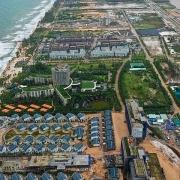 Chỉ định nhà đầu tư dự án hơn 6.800 tỷ tại Phú Quốc
