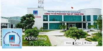 PVD Training tuyển dụng- Nhân viên Kinh doanh