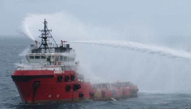 HD MARINE tuyển dụng 10 Thủy thủ và 02 Thợ điện