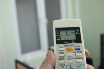 Chế độ Dry ở điều hòa nhiệt độ và những sai lầm khi sử dụng