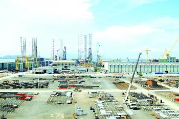 PV Shipyard tuyển dụng Công nhân Vận Hành Cẩu Bánh Xích L1 (150T-250T) + L2 (250T-500T)