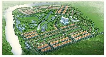 Bắc Giang: Phê duyệt quy hoạch khu đô thị hơn 61 ha
