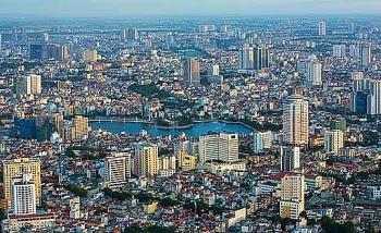 Hà Nội: Từ tháng 3/2021, tiền nợ sử dụng đất phải trả theo giá đất mới