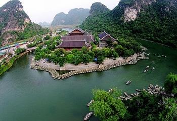 Ninh Bình phê duyệt đồ án quy hoạch khu du lịch Kênh Gà - Vân Trình