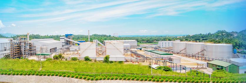 """Công ty cổ phần dầu khí Quảng Ngãi PTSC tuyển dụng """"Nhân viên QC"""""""
