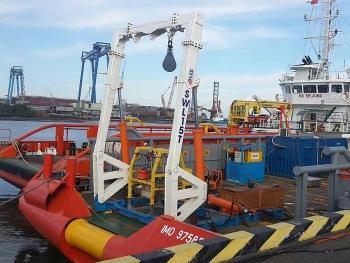 Công ty CPDV Thiết bị Nâng ngoài Khơi tuyển dụng nhiều vị trí