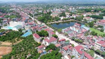 Bắc Giang: Phê duyệt nhiệm vụ quy hoạch chi tiết xây dựng Khu đô thị mới phía Nam thị trấn Chũ
