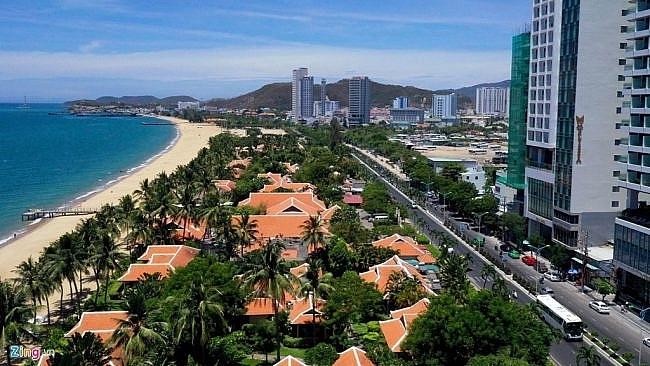 Khánh Hòa thu hồi 10.000 m2 mặt biển Nha Trang làm bãi tắm công cộng