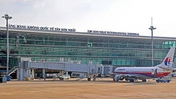 Phê duyệt điều chỉnh quy hoạch chi tiết sân bay Tân Sơn Nhất
