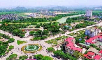 Bắc Giang: Duyệt Quy hoạch Khu đô thị số 6