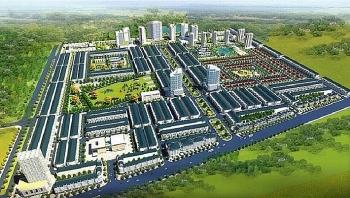 Bắc Ninh: Quy hoạch Khu đô thị (phân khu A1) thuộc Khu đô thị mới Tây Bắc.