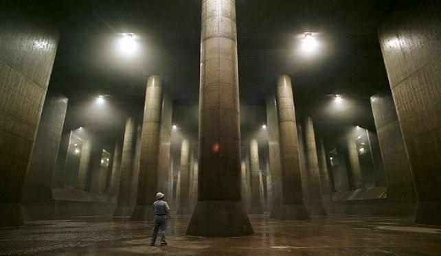 Xây đường hầm cao tốc dưới sông Tô Lịch: Thiếu thực tế