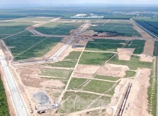 Thanh Hóa: Chấp thuận chủ trương Khu tái định cư hơn 140 tỷ