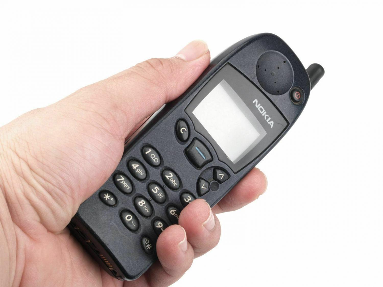 Điểm mặt những chiếc điện thoại di động nổi tiếng nhất mọi thời đại
