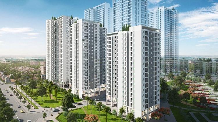 Năm 2021, dự báo giá nhà sẽ tiếp tục tăng 10%