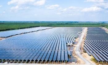 BCG Energy - Nguồn năng lượng dồi dào