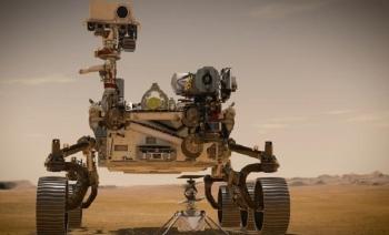 Lần đầu tiên tạo ra khí oxy trên một hành tinh khác
