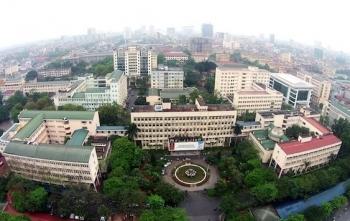 Hà Nội điều chỉnh địa giới một số đơn vị hành chính tại 3 quận
