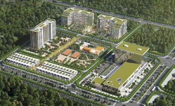 Bắc Ninh: Quy hoạch khu nhà ở công nhân và khu giao dịch, xúc tiến thương mại xã Đông Thọ