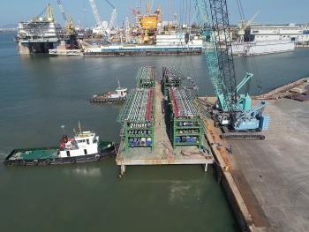 PVC-MS tuyển dụng chức danh Công tác tiền chạy thử và chạy thử cho Dự án tổ hợp Hóa dầu Long Sơn