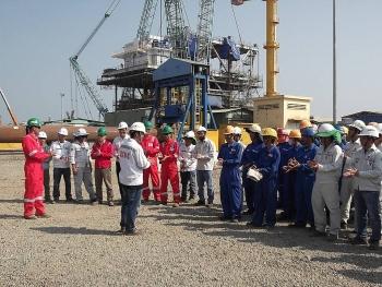 Công ty Cổ phần Đầu tư Dầu khí Sao Mai - Bến Đình tuyển dụng nhân sự