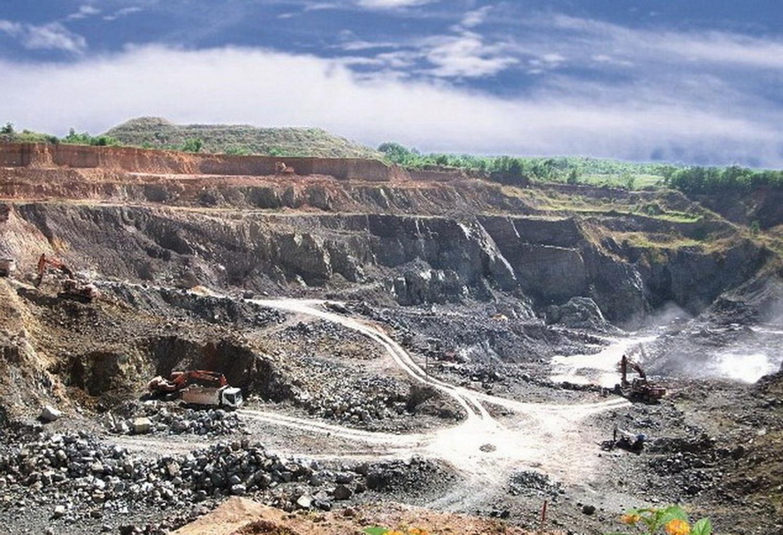 Đồng Nai: Chuyển đổi mục đích hơn 7.600m2 đất để khai thác đá xây dựng