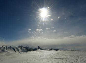 Công bố phát hiện mới về người tìm ra Nam Cực