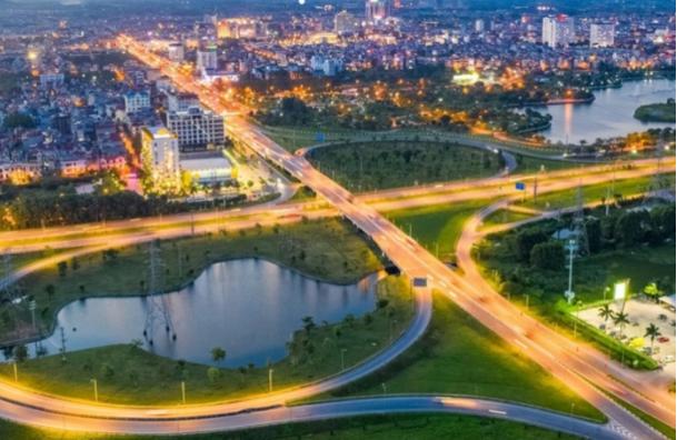 Bắc Giang phê duyệt quy hoạch xây dựng hai đô thị có tổng diện tích gần 4.000 ha
