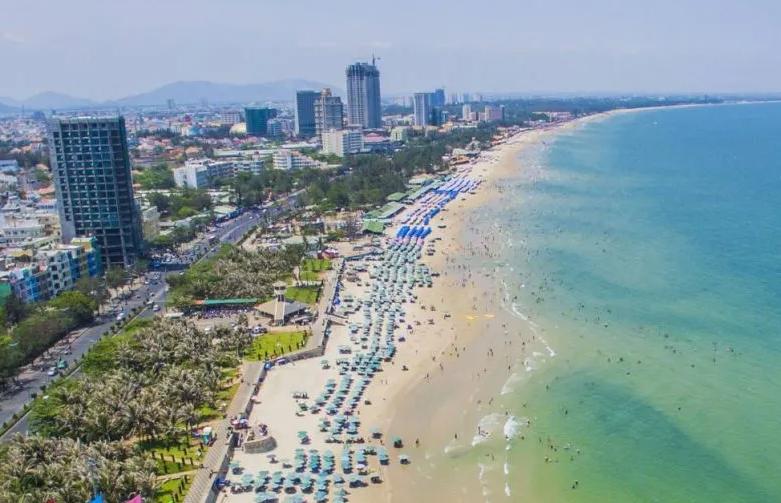 Bà Rịa - Vũng Tàu: Thu hồi 8.000m2 đất để xây dựng căn hộ - khách sạn du lịch 5 sao