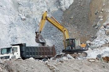 Lâm Đồng: Xử phạt 800 triệu đồng trong lĩnh vực khai thác đá