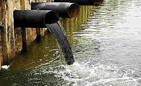 Thanh Hóa: Xử phạt hơn 1 tỷ đồng các doanh nghiệp xả thải ra sông Mã