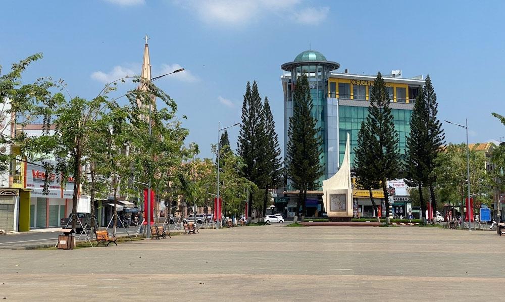 Đồng Nai quy hoạch TP Long Khánh thành đô thị trực thuộc loại II