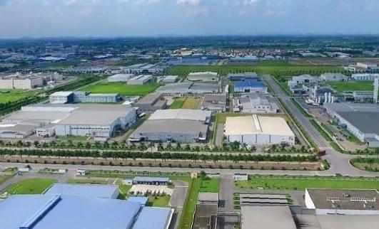 Hàng chục dự án nở rộ, nguồn cung đất công nghiệp sẽ tăng mạnh trong vài năm tới?