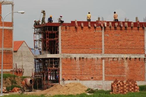 Hà Nội yêu cầu dừng tất cả các công trình xây dựng dân dụng để phòng, chống dịch Covid-19